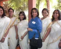 CIMG1764 Speaker for Smart Iinsitute @ Thadomal College, Bandra 2010