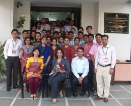 CIMG1770 training The Company Secretaries of India , March 21 2010 -cropped