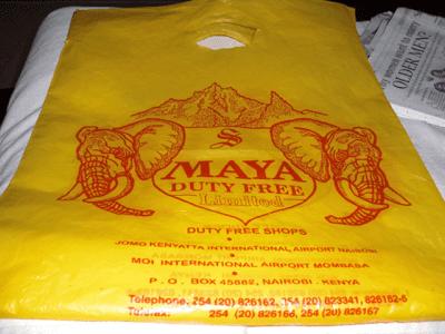 maya duty